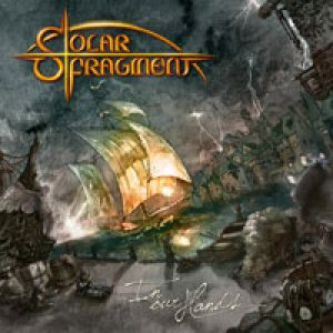 Solar Fragment - In Our Hands cover art