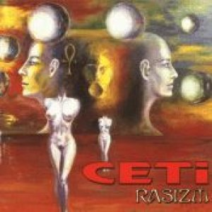 CETI - Rasizm cover art