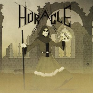 Horacle - Horacle cover art