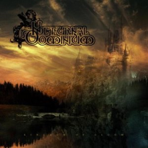 Nocturnal Dominium - Kingdom of Gloom cover art