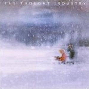 Thought Industry - Short Wave on a Cold Day cover art
