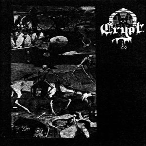 Crypt - Dreams of Glory and Agony cover art