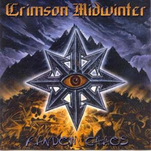 Crimson Midwinter - Random Chaos cover art