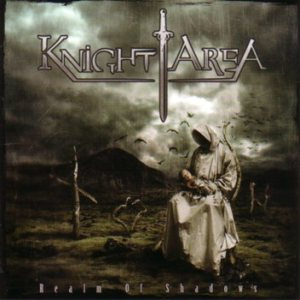 Knight Area - Realm of Shadows cover art