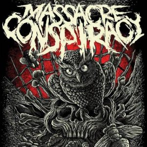 Massacre Conspiracy - Massacre Conspiracy cover art