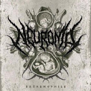 Neuroma - Extremophile cover art
