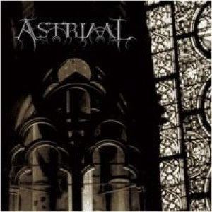 Astriaal - Deception Revelation cover art