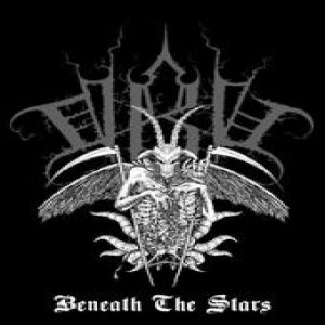 Dry - Beneath the Stars cover art