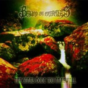 Bound by Entrails - The Stars Bode You Farewell cover art