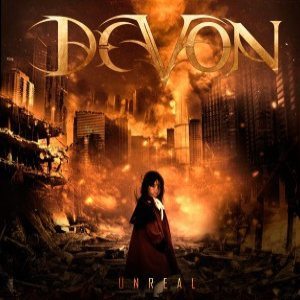 Devon - Unreal cover art