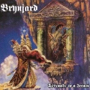 Brynjard - Serenade to a Dream cover art