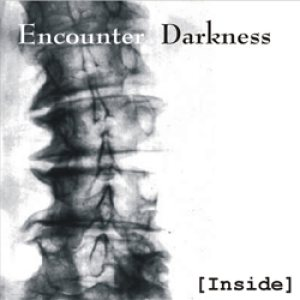 Encounter Darkness - [Inside] cover art