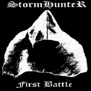 Stormhunter - First Battle cover art