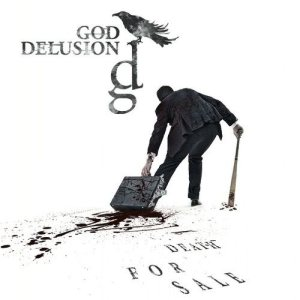 God Delusion - Death for Sale cover art