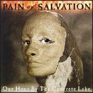 Pain Of Salvation - One Hour By the Concrete Lake cover art