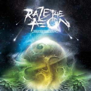 Raze the Aeon - Doomsday Haze cover art