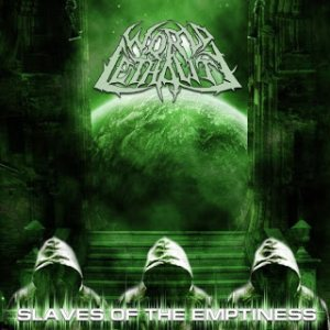 World Lethality - Slaves of the Emptiness cover art