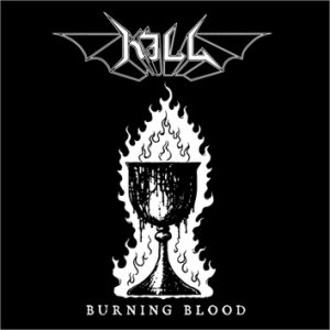 kill - Burning Blood cover art