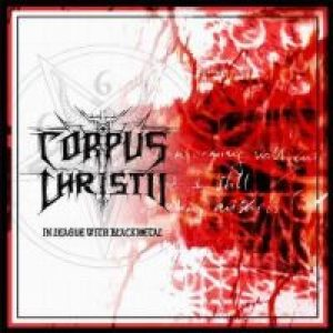 Corpus Christii - In League With Black Metal cover art