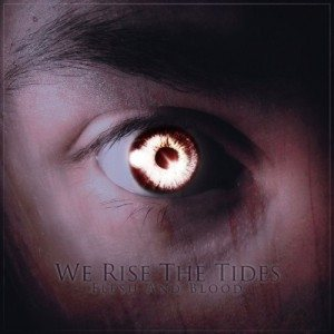 We Rise the Tides - Flesh and Blood cover art