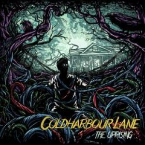 Coldharbour Lane - The Uprising cover art