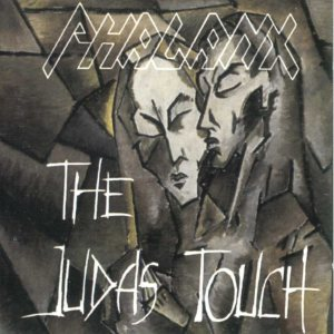 Phalanx - The Judas Touch cover art