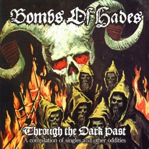 Bombs of Hades - Through the Dark Past cover art