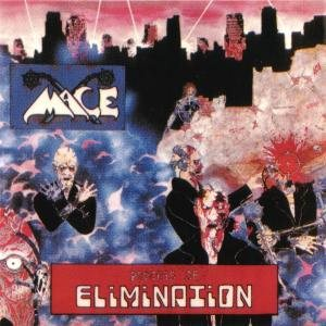 Mace - Process of Elimination cover art