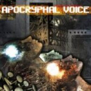 Apocryphal Voice - The Sickening cover art