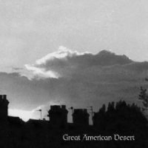 Great American Desert - Land of Tears (re-release) cover art