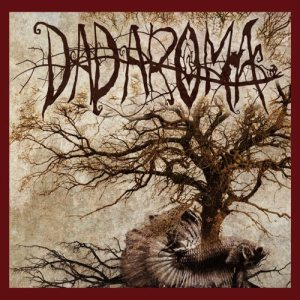 DADAROMA - dadaism♯1 cover art