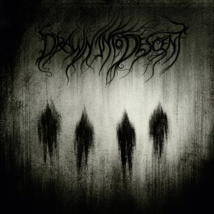 Drawn into Descent - Drawn into Descent cover art