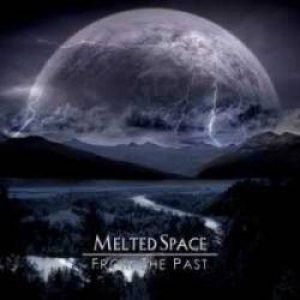 Melted Space - From the Past cover art