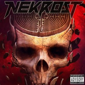 Nekrost - The Dark Path cover art