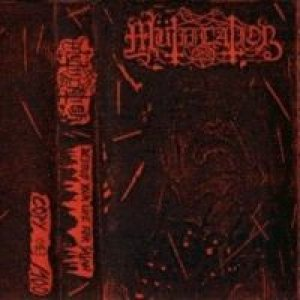 Mutiilation - Destroy Your Life for Satan cover art