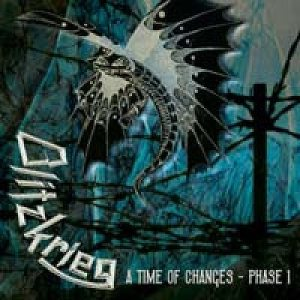 Blitzkrieg - A Time of Changes - Phase 1 cover art