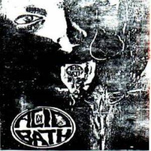 Acid Bath - Demo II cover art