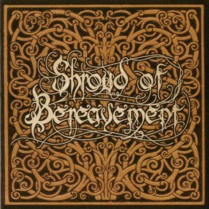 Shroud Of Bereavement - Alone Beside Her cover art
