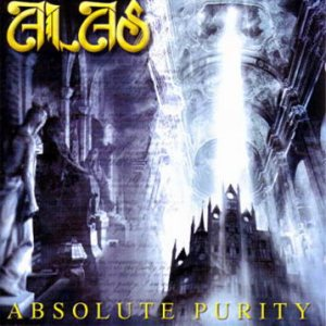 Alas - Absolute Purity cover art