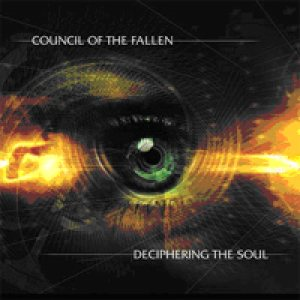 Council of the Fallen - Deciphering the Soul cover art