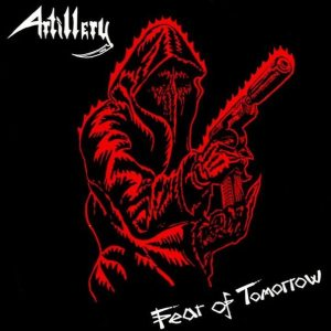 Artillery - Fear of Tomorrow cover art