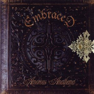 Embraced - Amorous Anathema cover art