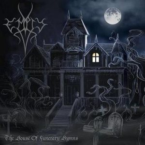 Empty - The House of FUneral Hymns cover art