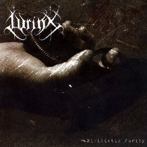 Lyrinx - Nihilistic Purity cover art