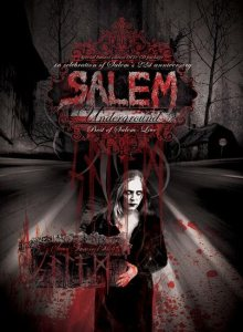 Salem - Salem Underground cover art