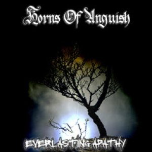 Horns of Anguish - Everlasting Apathy cover art