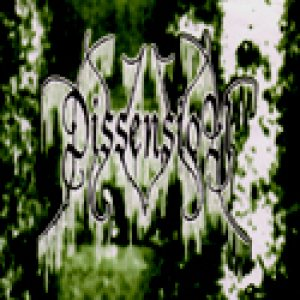 Dissension - (Demon)stration cover art