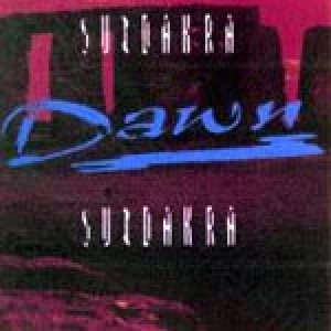 Suidakra - Dawn cover art
