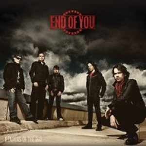 End Of You - Remains of the Day cover art