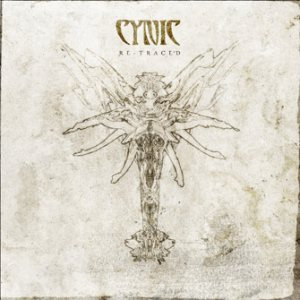 Cynic - Re-Traced cover art